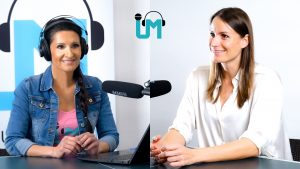 Sara Isaković podcast Uršula Majcen